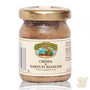 crema di tartufi bianchi