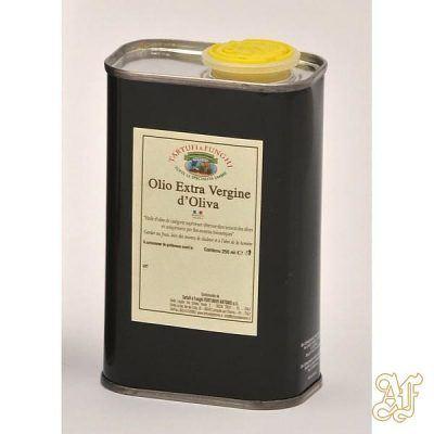 olio extravergine d'oliva umbro