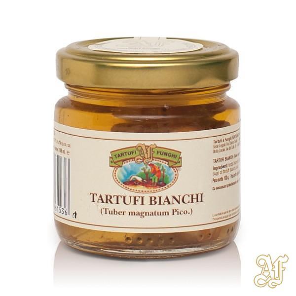 Home / Tartufi Conservati / Tartufi Bianchi Interi
