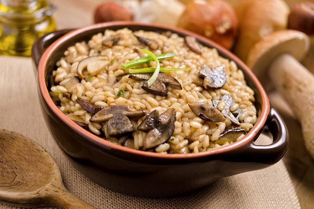 risotto-funghi-porcini