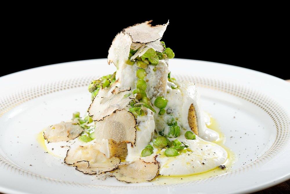 Ricette con tartufo bianco: 5 idee dall'antipasto al dessert!