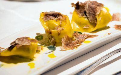 Ravioli al tartufo: ecco la ricetta giusta!