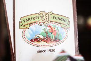 Tartufo fungo o tubero Fortunati Antonio