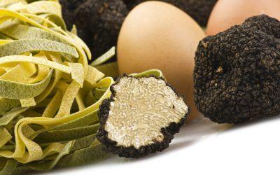 Come cucinare il tartufo: 5 errori da evitare!