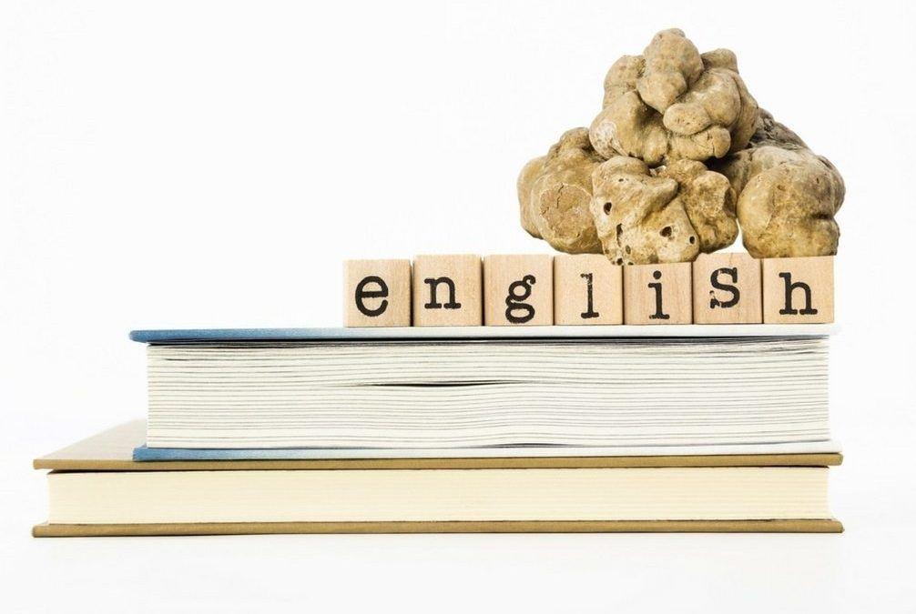Tartufo in inglese: ecco le traduzioni di tutte le varietà