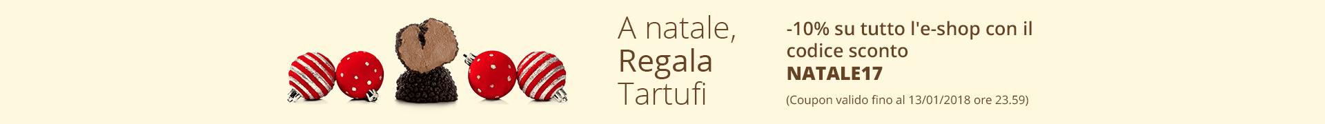 offerta tartufi